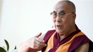 الدلاي لاما يحتفل بعيد ميلاده  الـ 80 في أميركا
