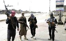 هل تستعين أميركا بقوات غير نظامية خفيفة الحركة لقتال «داعش» في العراق؟