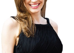 "أنجلينا جولي:  ""داعش"" لا دين له"