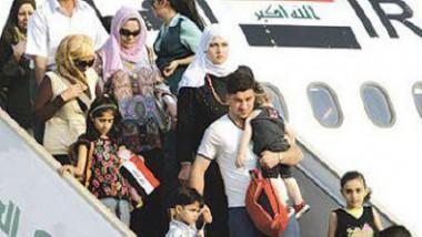 العراق يتصدّر دول العالم بأعداد المهاجرين