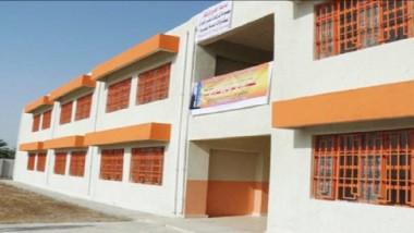 شركة المنصور تسلم  «التربية» 16 مدرسة بدل الطينية