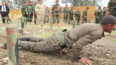 هولندا تمدِّد بعثة مدربيها في اقليم كردستان