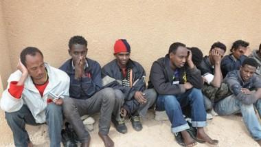 أريتيريا: عصابات تهريب البشر مسؤولة عن رحيل المواطنين