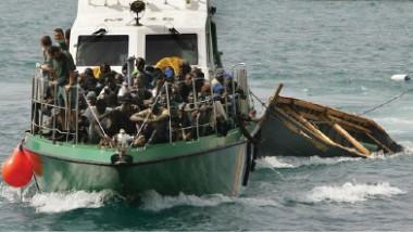 المجر تربط الهجرة غير الشرعية بالإرهاب