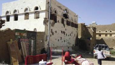 الحوثيون يرفضون هدنة التحالف الدولي بقيادة السعودية