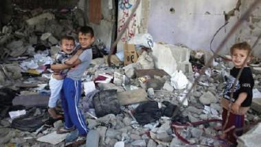 «العفو الدولية»: إسرائيل ارتكبت جرائم حرب في غزّة