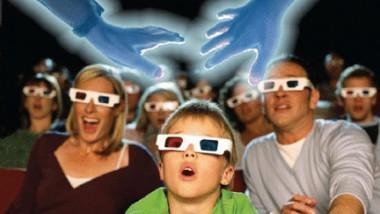 أفلام ثلاثية الأبعاد: هل هي ضرورية؟