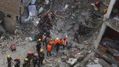 مقتل ستة أشخاص وتدمير  ثلاثة آلاف منزل بزلزال في الصين