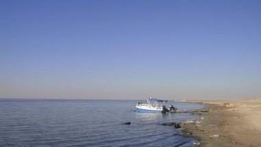 «الموارد المائية» تبحث مع نظيرتها التركية إدارة ملف المياه