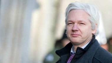 فرنسا ترفض طلب لجوء جوليان  أسانج مؤسس ويكيليكس