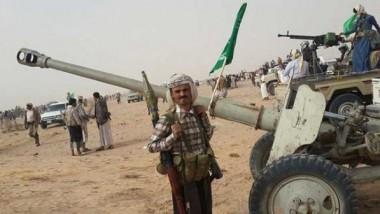 مقتل وإصابة 38 من الحوثيين  في شبوة غرب صنعاء