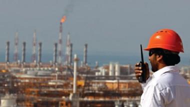 167 مليار دولار فرص مشاريع النفط والغاز في إيران