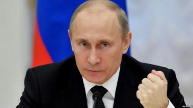 الكرملين ينفي توبيخ بوتين  للسفير التركي
