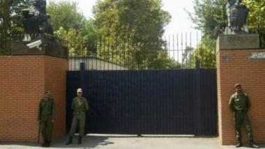 طهران: لا خطط لرفع التمثيل الدبلوماسي مع لندن
