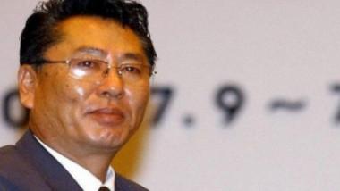 الأشجار تتسبب بإعدام نائب رئيس الوزراء في كوريا الشمالية