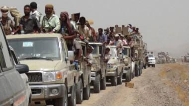 3800 قتيل و19 ألف جريح و 1.3 مليون نازح في اليمن