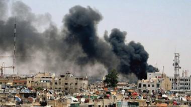هدنة مؤقتة في الزبداني وصواريخ توقع 60 مواطناً في دمشق