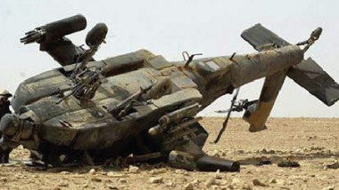 أسلحة ثقيلة عبرت منفذ الوديعة البري اليمني قادمة من الرياض ودبي