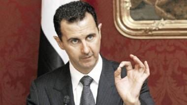 الأسد: قوتي من دعم الشعب وأصدقاء سوريا