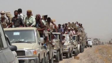 هادي يأمر بتشكيل لواء جديد من 4800 مقاتل لتحرير صنعاء