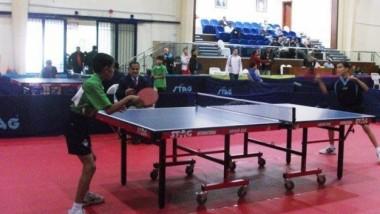 «الشباب والرياضة» تنظم بطولة بالطاولة