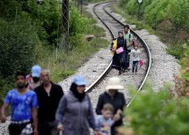 الهجرة إلى أرض الأحلام