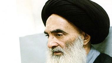 المرجع السيستاني يعزّي بوفاة طالباني ويشيد بدوره في حل الأزمات