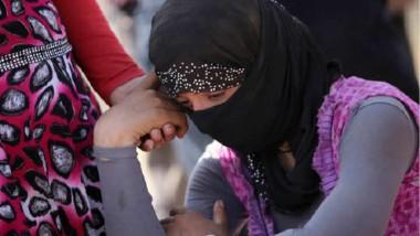 جنان تروي معاناتها بسوق رق «داعش».. والمواصفات المطلوبة والمرغوبة