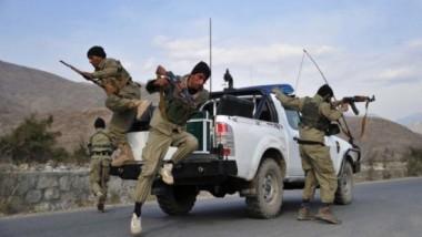التحقيق في غارة أميركية  قتلت 11 شرطياً أفغانياً