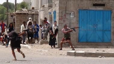 اليمن: مقتل ضابطين من قوّات التحالف العربي قرب تعز