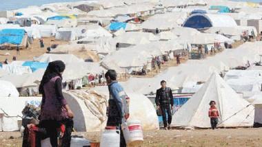 منظّمة التعاون الإسلامي تبحث مشكلة اللاجئين السوريين