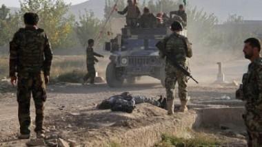 طالبان تقتحم سجناً وسط أفغانستان وتحرّر 400 محكوم