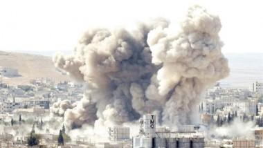 غارات للتحالف في صنعاء تقتل 40 أغلبهم من الحوثيين