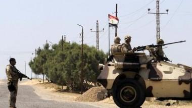 الجيش المصري: مقتل 29 إرهابياً  في «عملية شاملة» بسيناء