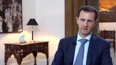 الأسد يرفض إقامة مناطق آمنة في سوريا