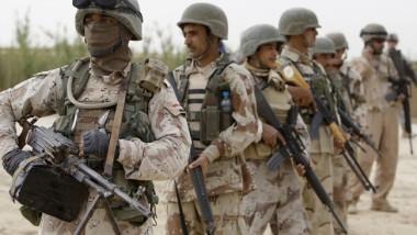 القوّات العراقية تتحرّك بإتجاه ناحية القيارة استعداداً لاقتحامها