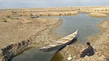 أزمة تقسيم المياه بين الدول على حوضي دجلة والفرات