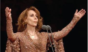«فيروز» تدخل عامها الثامن والسبعين بالتجهيز لألبوم جديد
