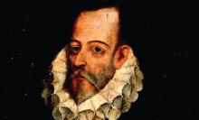 ميغيل دي ثيربانتس