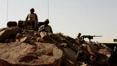 قوّات الحكومة اليمنية تحقّق «مكاسب» في تعز