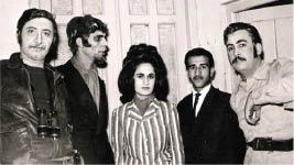 """فاروق فياض.. أربعون عاماً على رحيل """"جار النخلة"""""""
