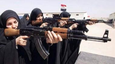 ديالى.. 200 امرأة من «بنات العراق» لدعم الخطة الأمنية في محرم