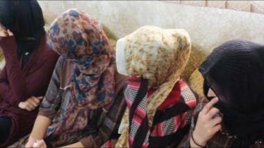 زوجة داعشي تساعد على تهريب سبية ايزيدية من سوريا للعراق