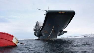 روسيا تنفذ مناورات بحرية  قبالة سواحل القرم