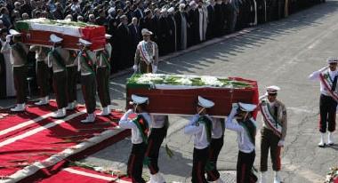 روحاني: تعاملنا بشأن حادثة مشعر منى بمنطق الأخوة والدبلوماسية