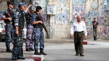 الفلسطينيون لا يمكنهم دخول  بلدة القدس القديمة
