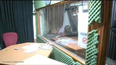 اغلاق محطة إذاعية فلسطينية في الخليل بحجة التحريض