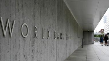 الأردن: اتفاق منحة  مع البنك الدولي