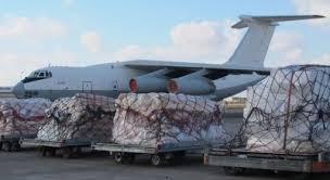 تصاعد الخلافات بين بغداد وأربيل حول الطائرتين المحملتين بالأسلحة والأموال