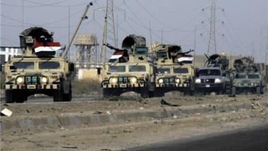 مكتب العبادي: تحرير نحو 90 % من الأراضي العراقية من قبضة تنظيم داعش